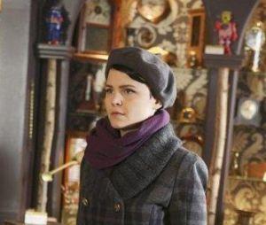 Snow a tué Cora dans Once Upon a Time