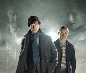 La saison 3 de Sherlock va mettre du temps à voir le jour