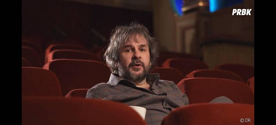 Peter Jackson sera le réalisateur de tintin 2