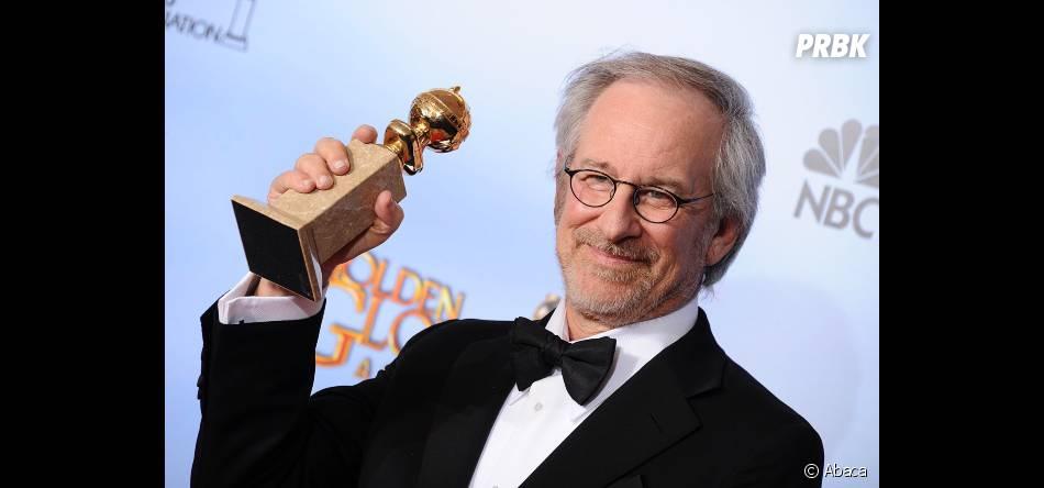Steven Spielberg parle de Tintin 2