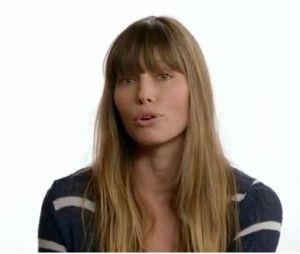 """Jessica Biel rejoint la """"grève des toilettes"""""""