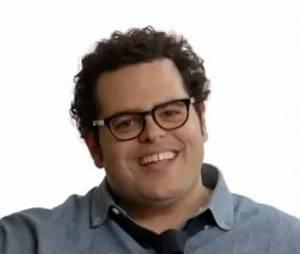 Josh Gad en grève pour Matt Damon