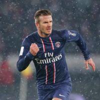 David Beckham inconsolable : son premier entraîneur est mort