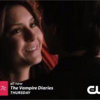 The Vampire Diaries saison 4 : Damon et Elena en virée mortelle à New York (SPOILER)