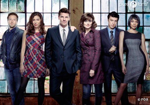 Des morts et un mariage avant la fin de la saison 8 de Bones