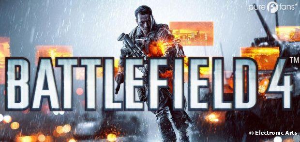 Battlefield 4 dévoile en images certains des lieux qu'il nous réserve
