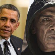 Barack Obama en Satan pour la minisérie The Bible ?