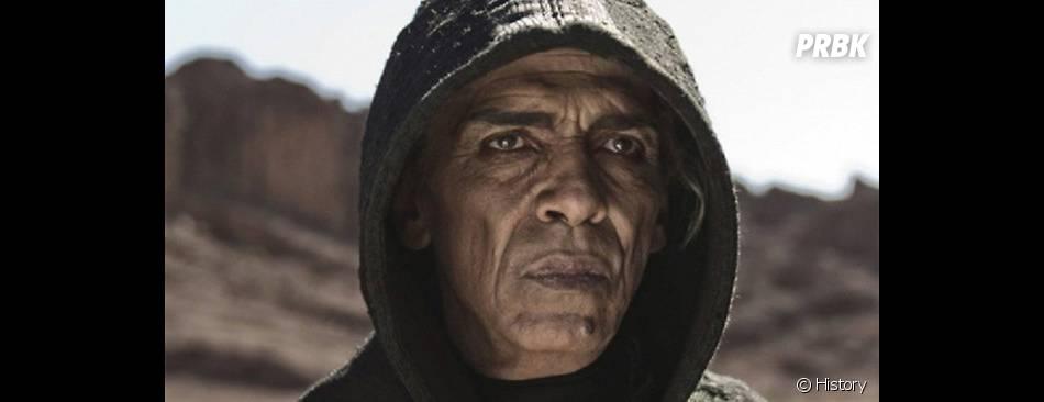 Ressemblance troublante entre Mehdi Ouazzani et Barack Obama