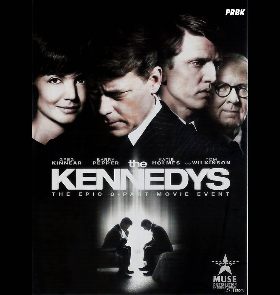 La série The Kennedys avait déjà crée la polémique