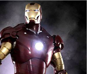 Iron Man a continué sans Terrence Howard