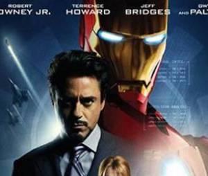 Terrence Howard jouait dans Iron Man