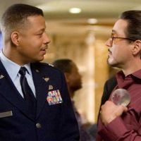 Iron Man : Terrence Howard critique son remplacement dans la franchise