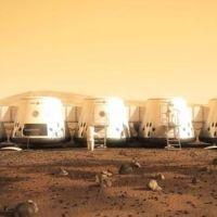 Mars One : bientôt une émission de télé-réalité avec des Terriens sur Mars ?