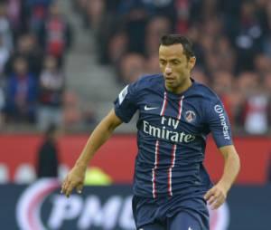 Nenê n'évolue plus au PSG mais au club d'Al-Gharrafa
