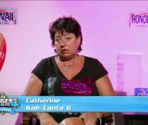 Catherine aurait raconté des mensonges sur Bruno