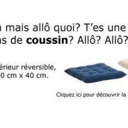 """Nabilla (Les Anges 5) : Ikea veut poser vos fesses sur son """"Allo"""""""