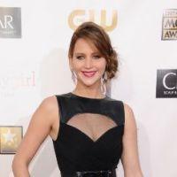 """Jennifer Lawrence : pas de """"merci papa, maman"""" aux cérémonies de prix"""