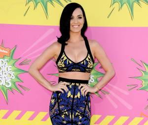 Katy Perry, 100% sexy après la rupture aux KCA 2013