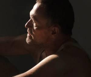 Merle a joué au héros dans The Walking Dead