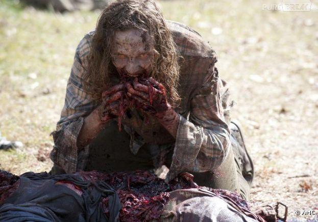 The Walking Dead fait une nouvelle victime