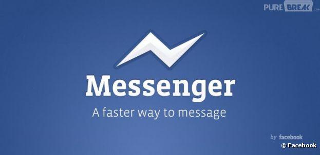 Facebook Messenger compatible avec les appels en VoIP au Royaume-Uni