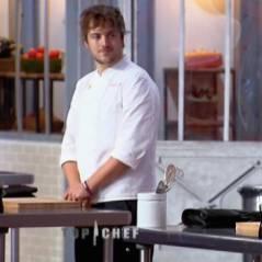 Top Chef 2013 : Philippe Etchebest, le Karl Lagerfeld de la cuisine, Virginie Martinetti perd un bout de doigt !
