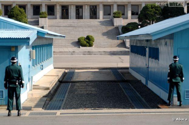 Le dialogue est rompu entre Corée du Nord et du Sud
