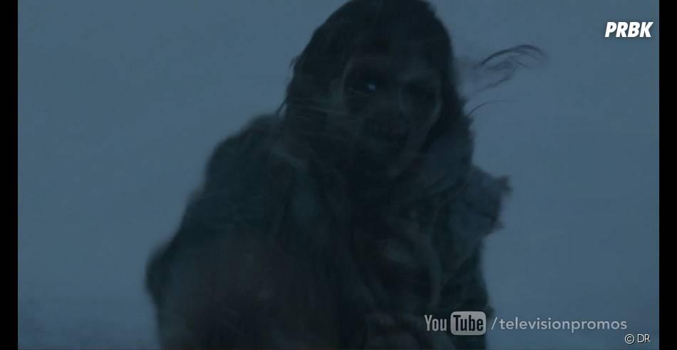 Les zombies débarquent dans Game of Thrones