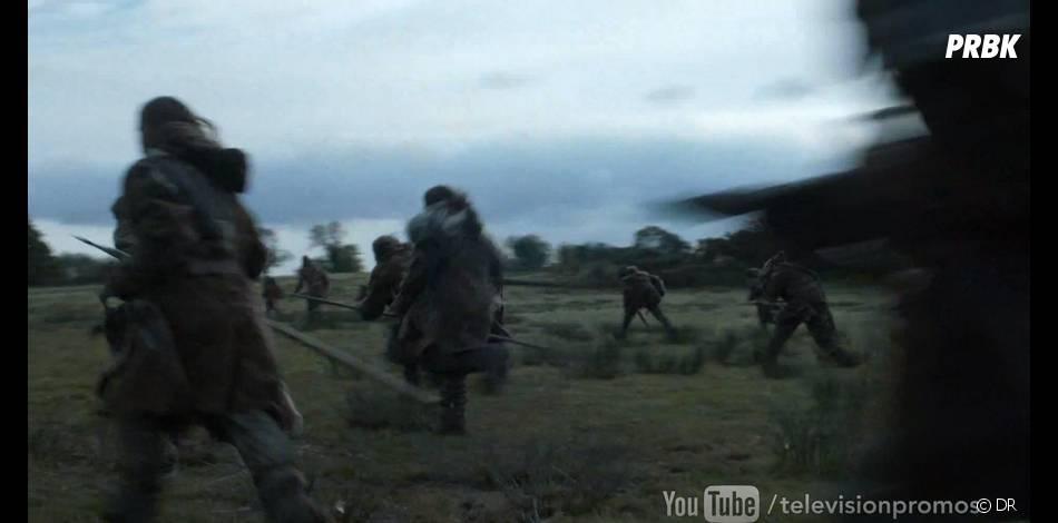 Game of Thrones annonce de belles batailles