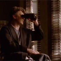 Castle saison 5 : Rick rejoue Fenêtre sur cour pour l'épisode 100 (SPOILER)