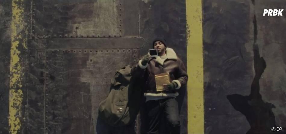 L'album Extra-Lucide de Disiz la Peste est sorti le 29 octobre 2012