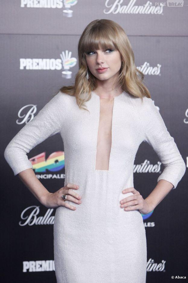 Taylor Swift invitée du final de New Girl