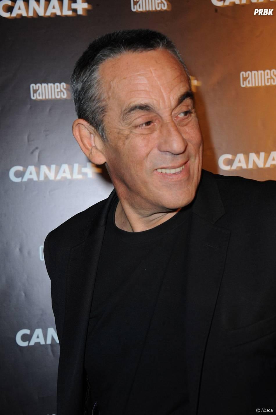 Thierry Ardisson, avec Salut les Terriens !, clôt le top 5 du classement Capital des animateurs tv les moins rentables en 2013
