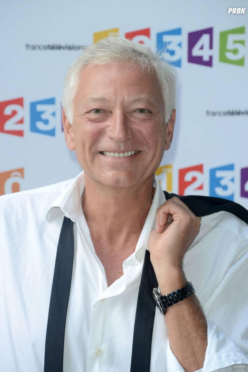 Laurent Boyer et Midi en France sur France 3, 4e du classement Capital des animateurs tv les moins rentables en 2013