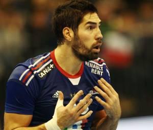 Nikola Karabatic voit sa suspension de six matches levée