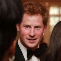 Prince Harry : sa petite amie à l'école du savoir-vivre