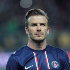 David Beckham : une saison supplémentaire au PSG ?