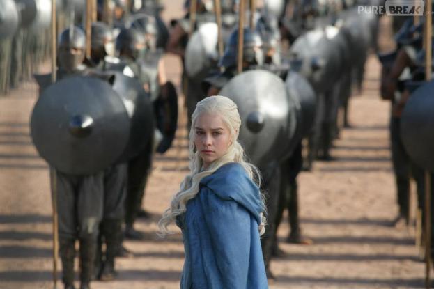 Le retour de Game of Thrones attire à la télévision et sur les réseaux de téléchargements illégaux