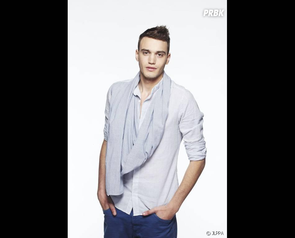 Julien a participé à la sixième saison de Secret Story 6 aux côtés de la pétillante Nadège Lacroix.