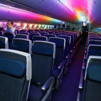Des billets d'avion selon son poids : grossir ou partir, il faut choisir