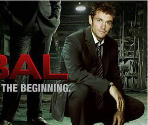 Hannibal a été achetée par Canal+