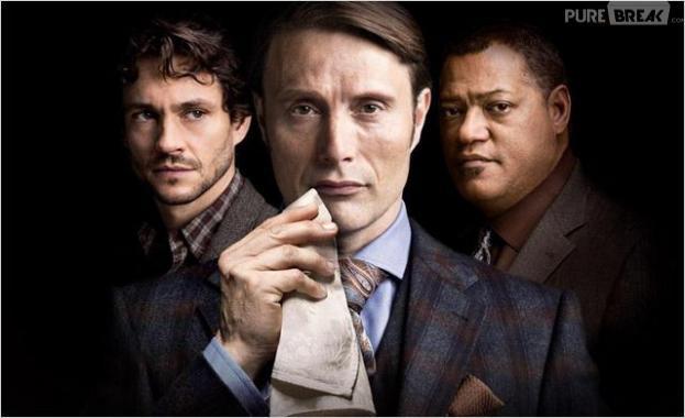 Hannibal débarque ce soir aux USA