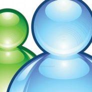 """MSN Messenger : """"Skype m'a tueR"""" !"""