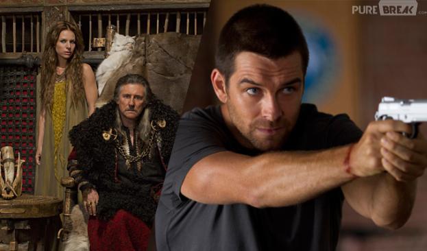 Vikings et Banshee arrivent sur Canal +