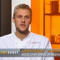 Top Chef 2013 : Élimination choc de Joris Bijdendijk aux portes du quart de finale (Résumé)