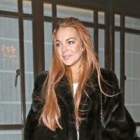 """Lindsay Lohan : """"le festival de Coachella pourrait la tuer"""""""
