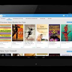 Google Play : ravalement de façade en approche, les premières images