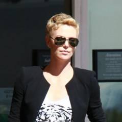 Charlize Theron et Seth McFarlane : nouveau couple lol/glam d'Hollywood ?