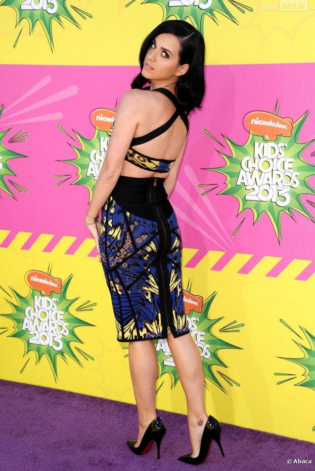 Katy Perry veut piquer Robert Pattinson à Kristen Stewart
