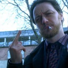 Filth : sexe, drogues, alcools... le cocktail explosif de James McAvoy